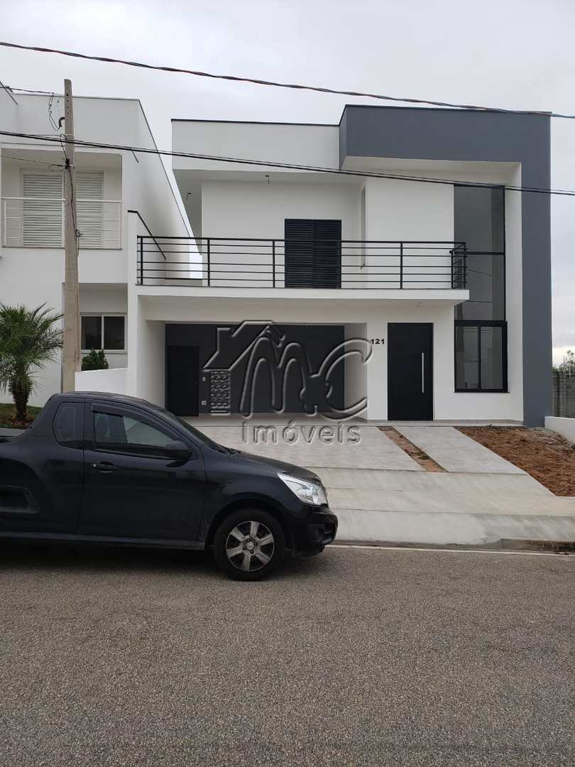Condomínio Vl Suíça, 3 dorms 2 st, Alto Boa Vista, Sorocaba- SP