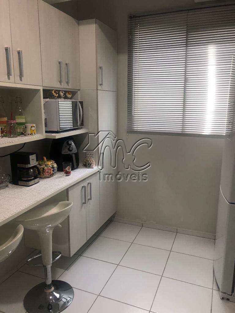 Apartamento com 2 dorms, Vila Leopoldina, Sorocaba - R$ 200 mil, Cod: AP8387
