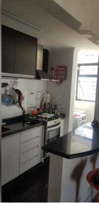 Apartamento  3 dorms 1 suíte, Parque Campolim, Sorocaba - SP.