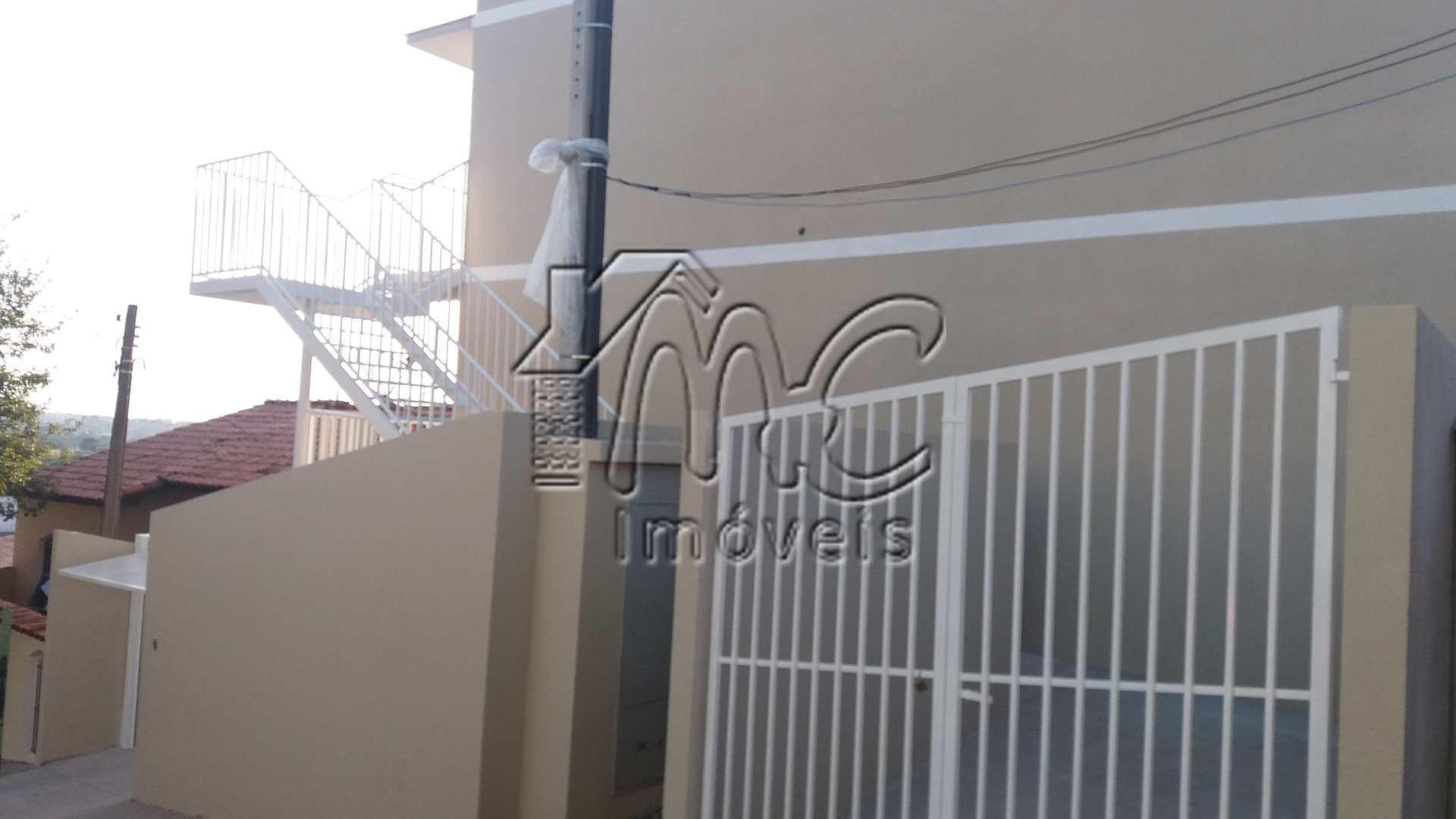 Apartamento com 1 dorm, Retiro São João, Sorocaba - SP.