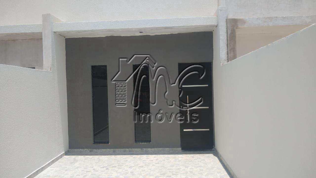 Casa  2 dorms 1 suíte , quintal e 2 vagas no Éden Sorocaba -SP.