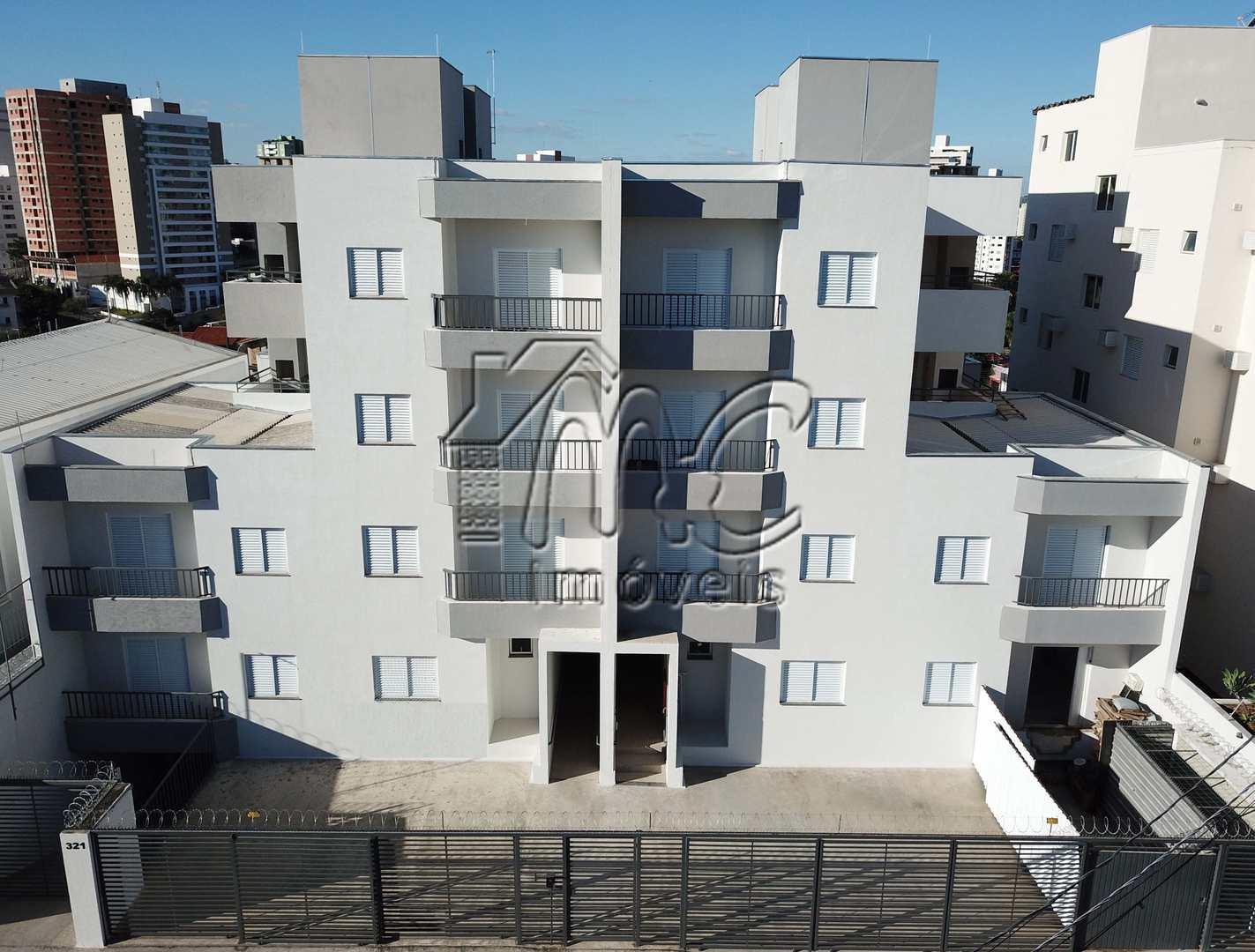 Lançamento apartamento 2 dorms, Vila Jardini, Sorocaba - SP.