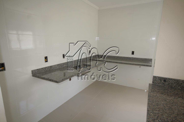 Apartamento com 2 dorms, Vila Jardini, Sorocaba - SP.