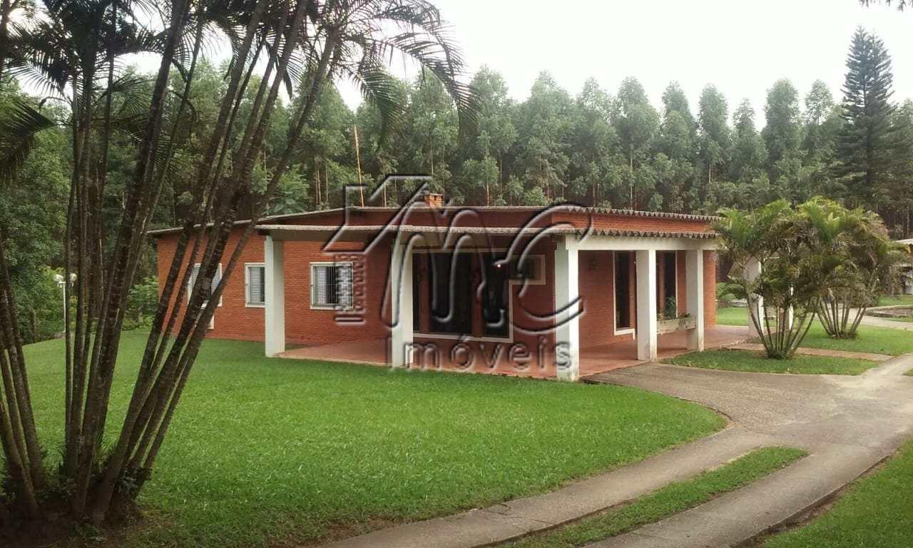 Chácara com 5 dorms, área de lazer completo, Éden, Sorocaba/SP.