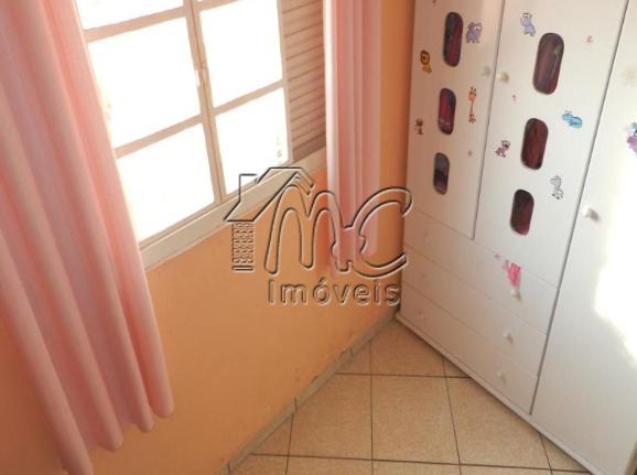 Casa com 3 dorms, Vila Fiori, Sorocaba - R$ 290 mil, Cod:8457