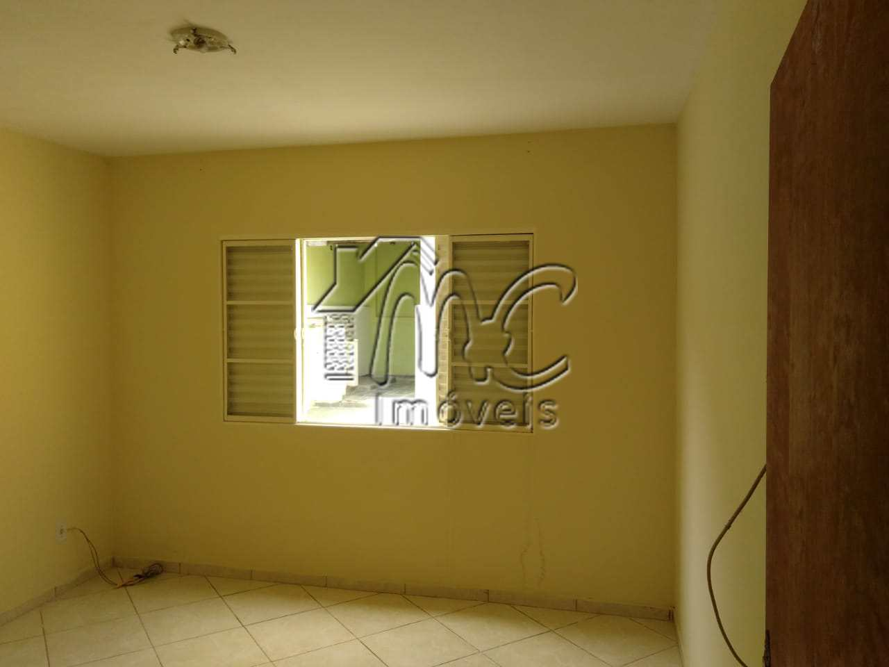 Casa com 2 dorms, Jardim Simus, Sorocaba - SP.