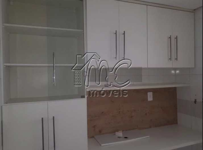Sobrado de Condomínio com 3 dorms, Jardim Pagliato, Sorocaba - R$ 600 mil, Cod: SO8473