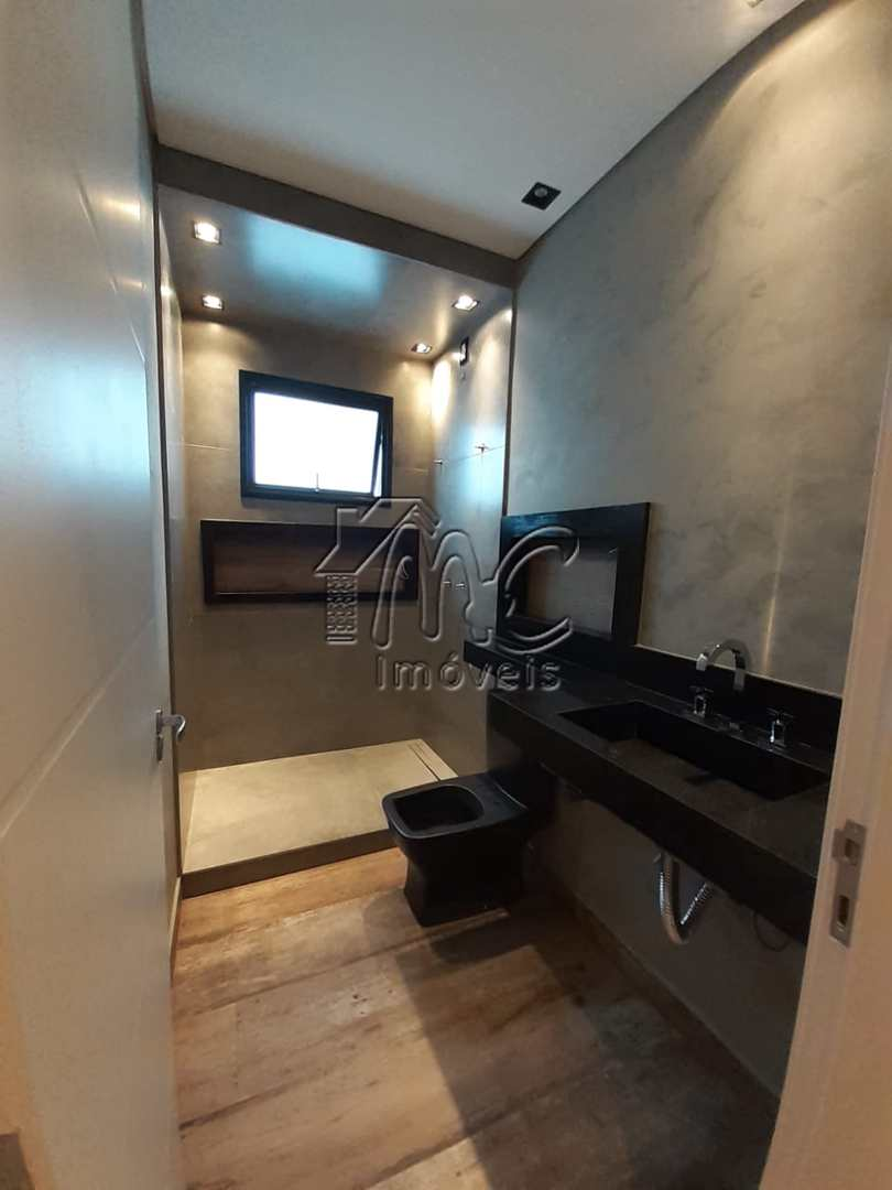 Sobrado de Condomínio com 4 dorms, Jardim Residencial Giverny, Sorocaba - R$ 2.35 mi, Cod: SO8505