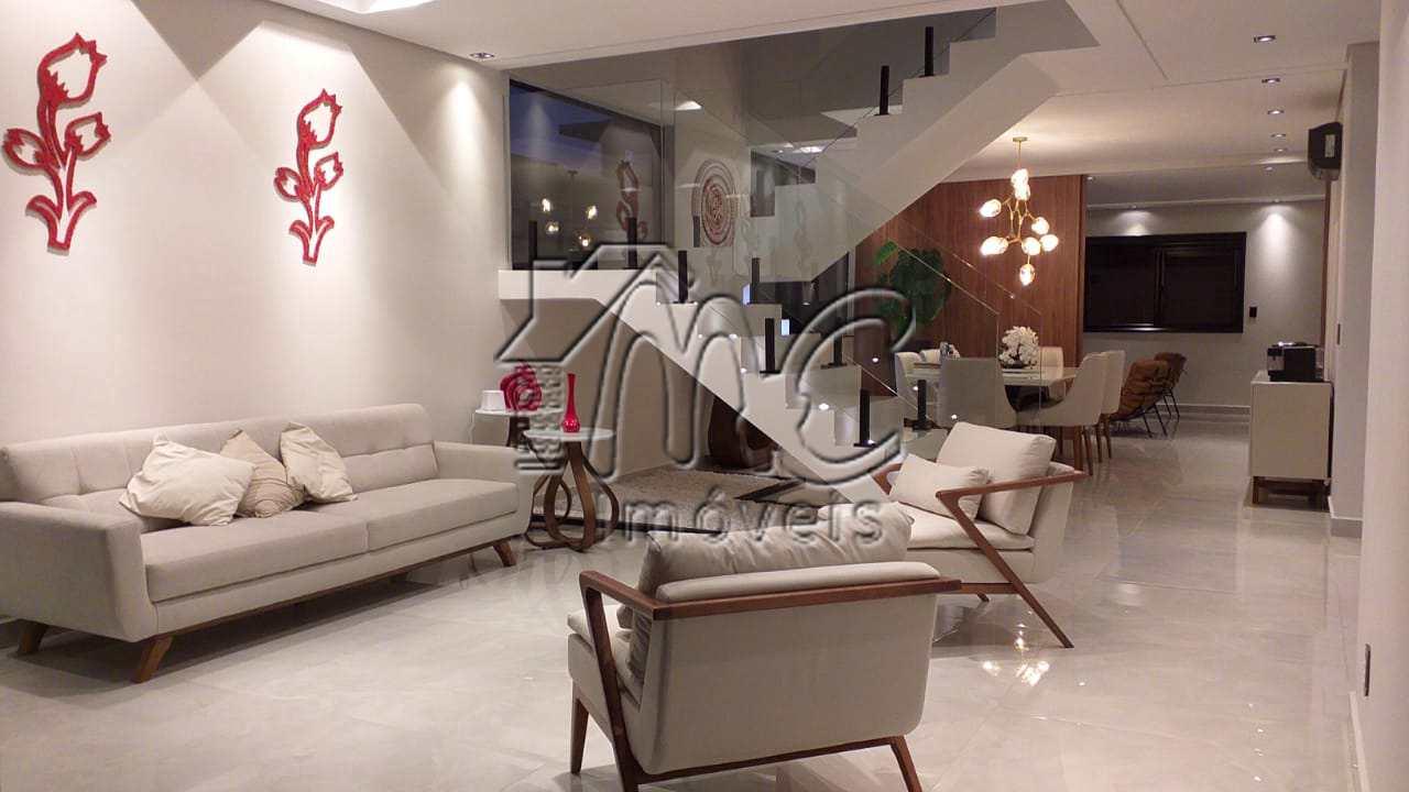 Sobrado de Condomínio com 4 dorms, Jardim Residencial Giverny, Sorocaba - R$ 2.87 mi, Cod: SO8505
