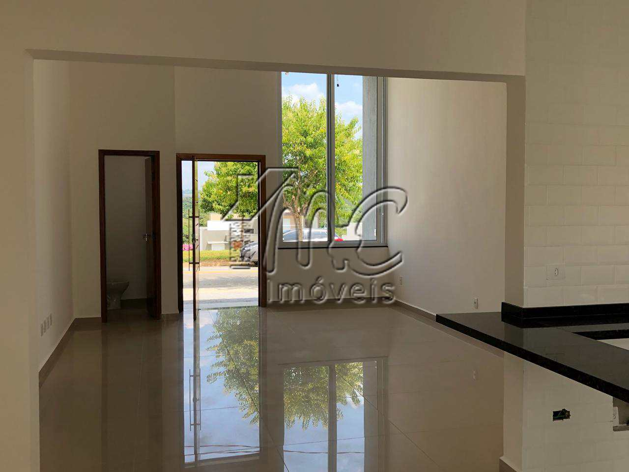 Casa de Condomínio com 3 dorms, Cajuru do Sul, Sorocaba - R$ 480 mil, Cod: CA8507