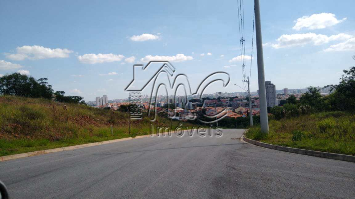 Terreno de Condomínio Pampulha, 300m² Sorocaba, Cod: TE8534