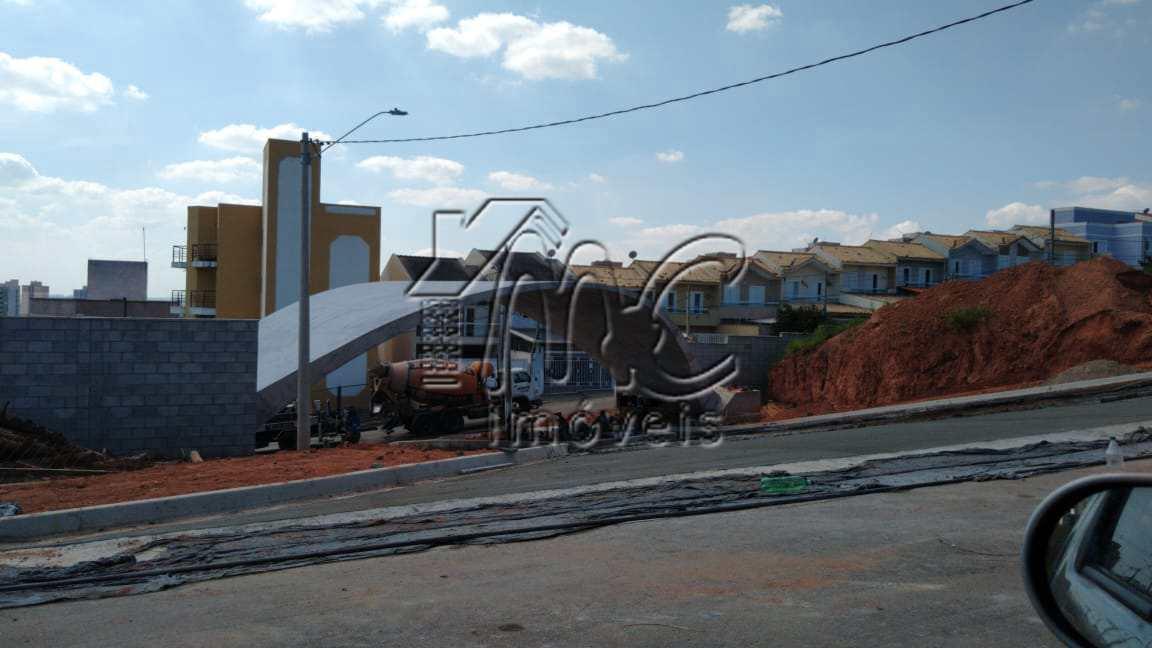 Terreno de Condomínio Pumpulha, Sorocaba - Cod: TE8535
