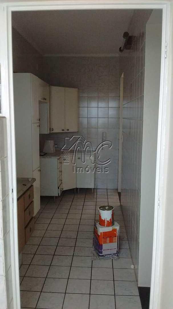 Apartamento com 2 dorms, Vila Almeida, Sorocaba - SP.