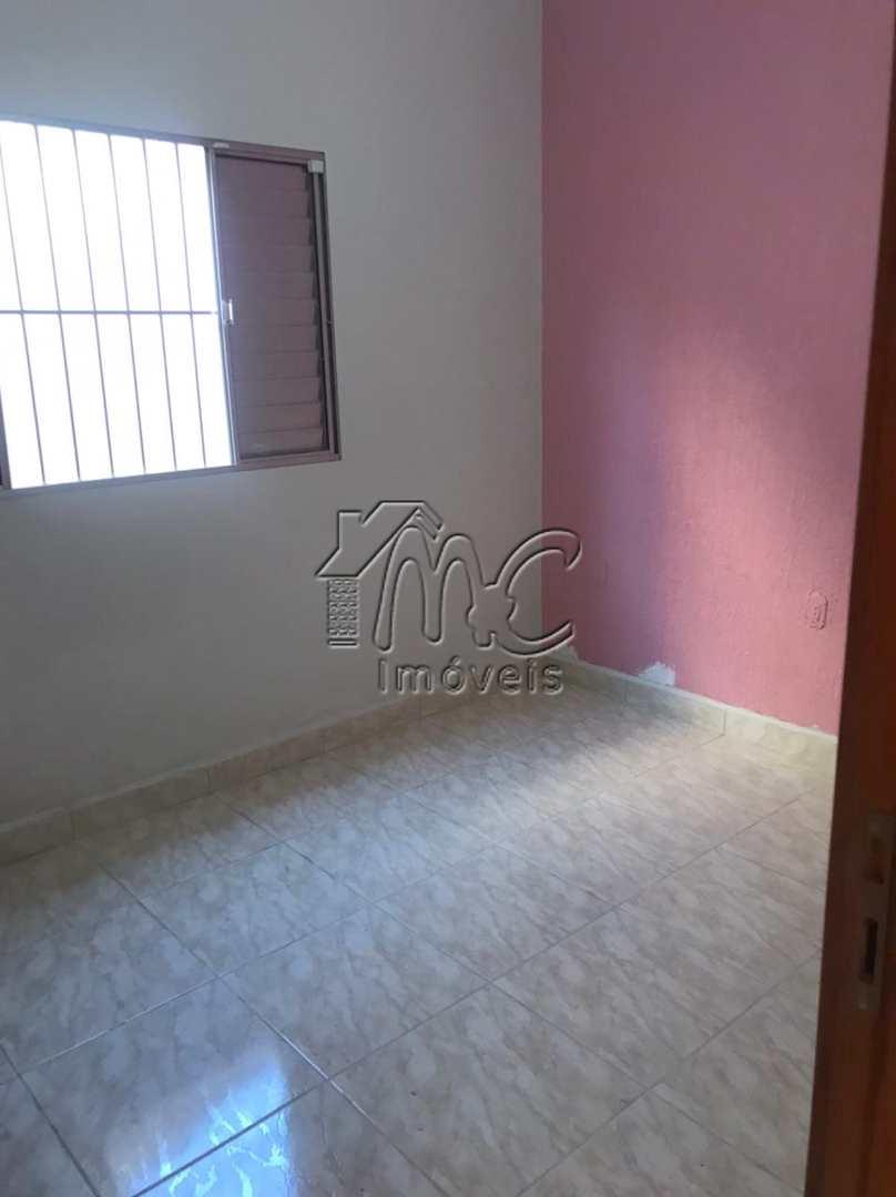 Casa com 2 dorms, Jardim Wanel Ville V, Sorocaba - R$ 300 mil, Cod: CA8605