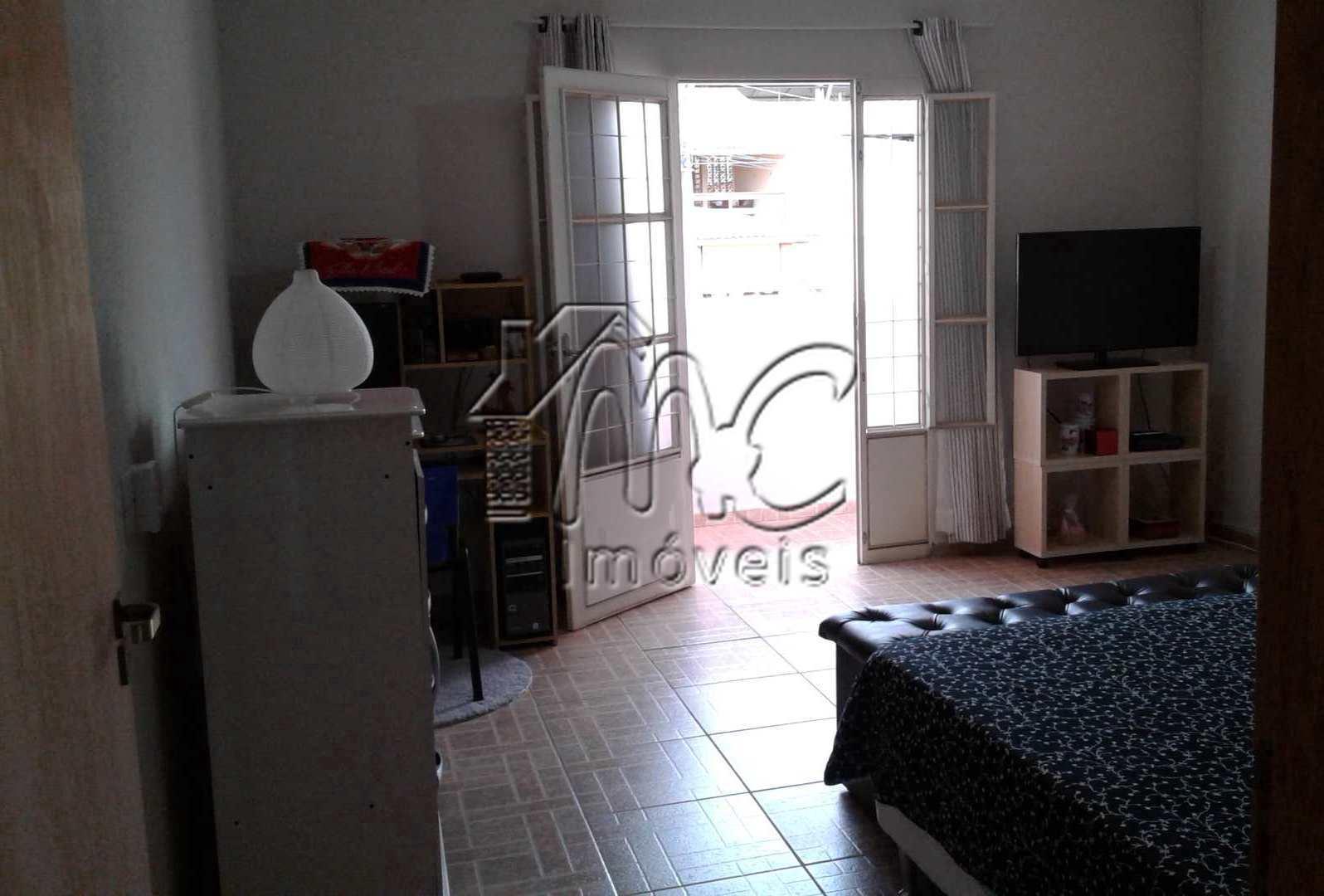 Sobrado com 3 dorms, Jardim Ana Maria, Sorocaba - R$ 420 mil, Cod: SO8652