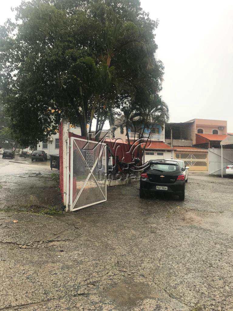 Barracão comercial no bairro Éden em Sorocaba/SP.