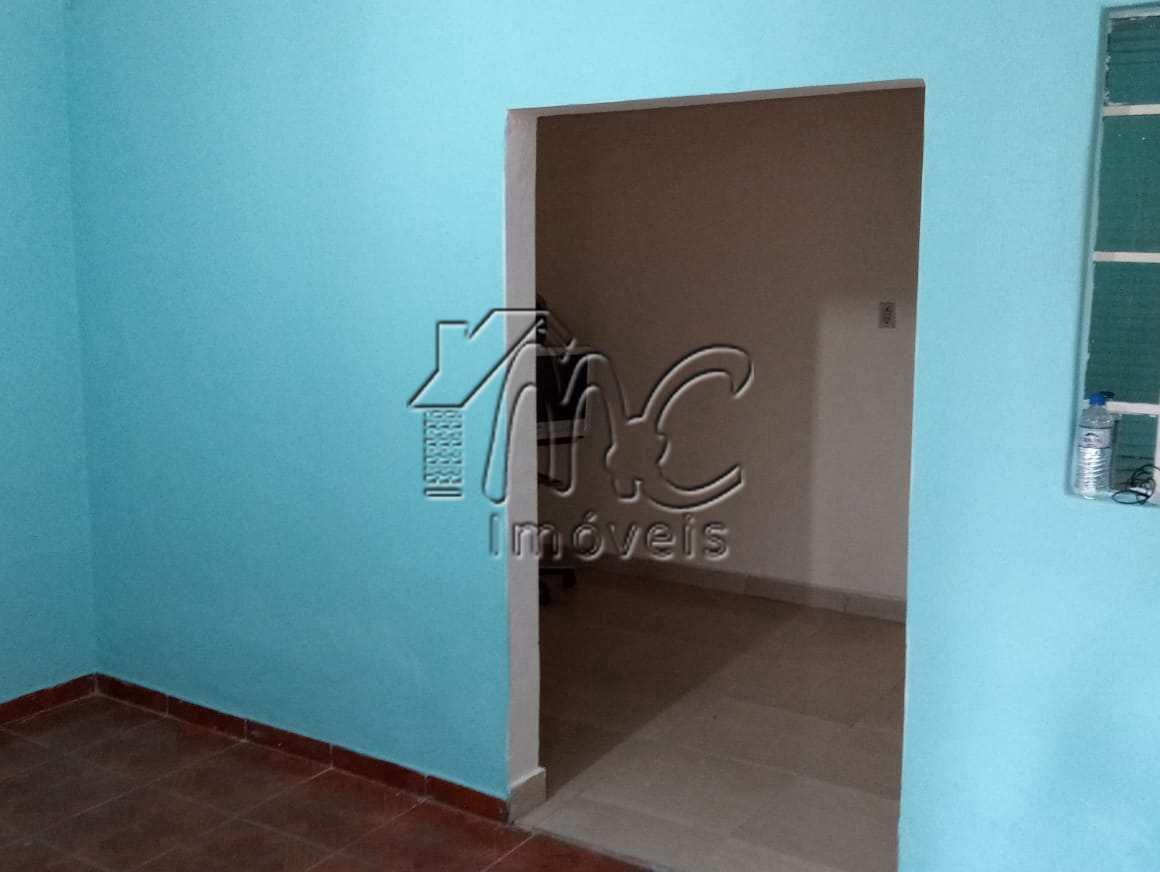 Casa com 2 dorms, Vila Hortência, Sorocaba, Cod: CA8710