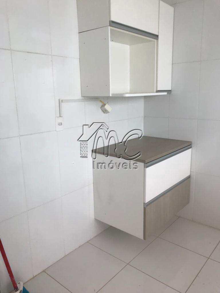 Casa com 3 dorms, Jardim Santa Rosália, Sorocaba, Cod: CA8712