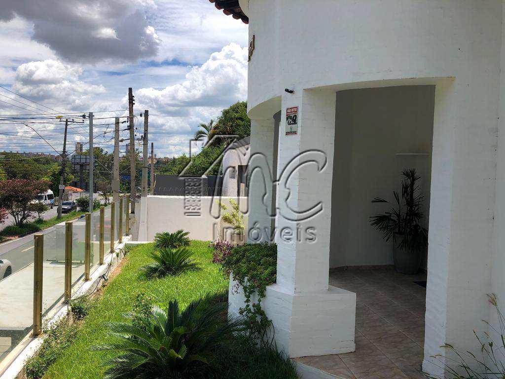 Casa com 3 dorms, Jardim Emília, Sorocaba - R$ 1.3 mi, Cod: CA8725
