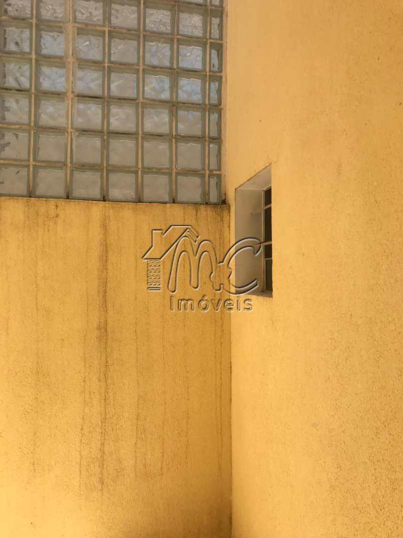 Casa com 2 dorms, Jardim Residencial Villa Amato, Sorocaba - R$ 260 mil, Cod: CA8728