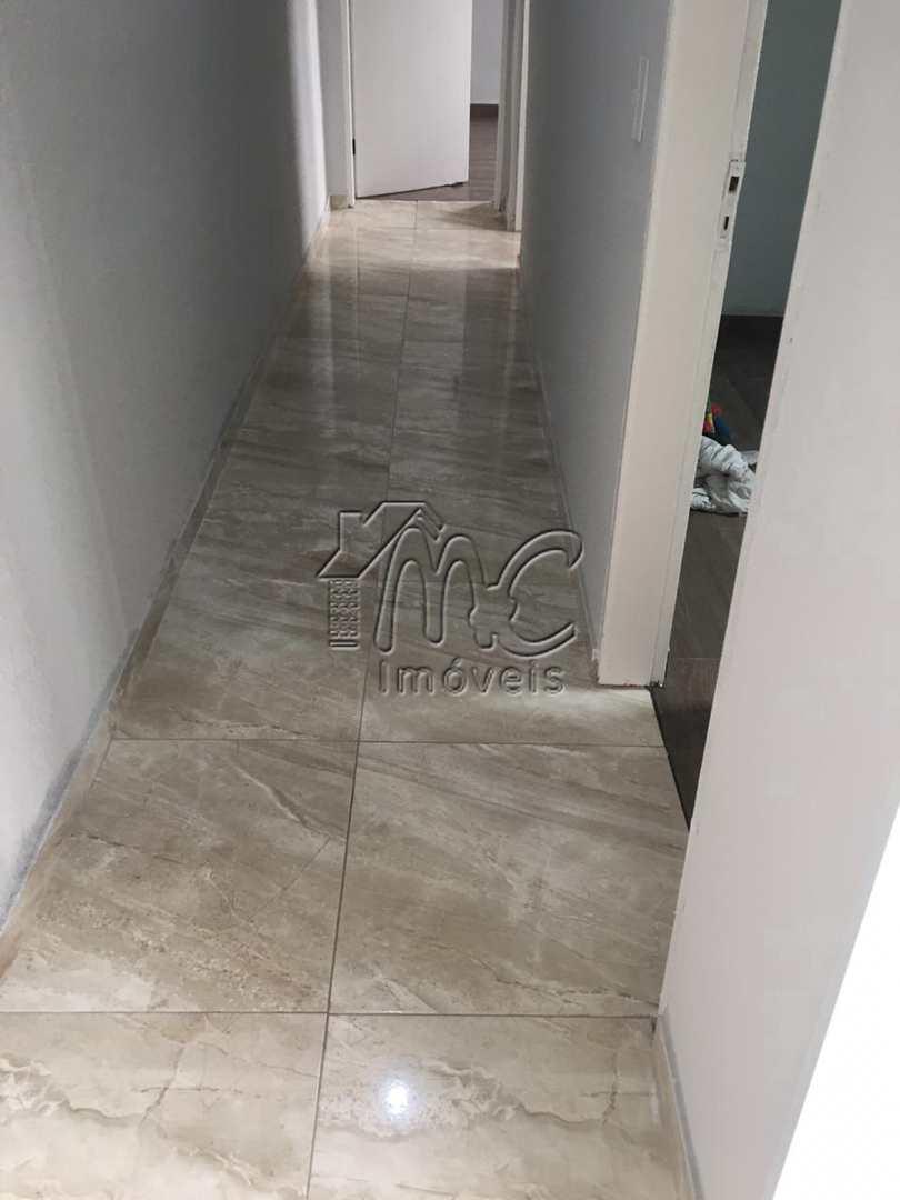 Casa com 2 dorms, Jardim Atílio Silvano, Sorocaba - R$ 240 mil, Cod: CA8740
