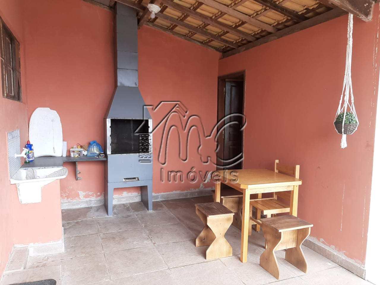 Casa com 2 dorms, Balneario Mar E Sol, Ilha Comprida - R$ 450 mil, Cod: CA8741