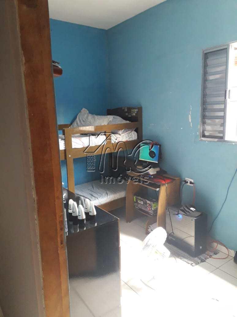 Casa com 2 dorms, Parque Vitória Régia, Sorocaba - R$ 150 mil, Cod: CA8742