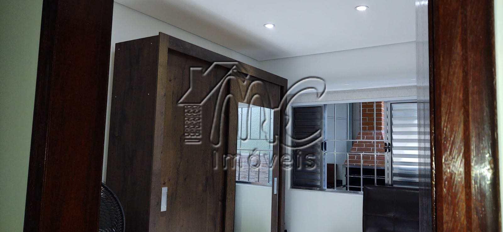 Casa com 2 dorms, Jardim São Guilherme, Sorocaba - R$ 290 mil, Cod: CA8750