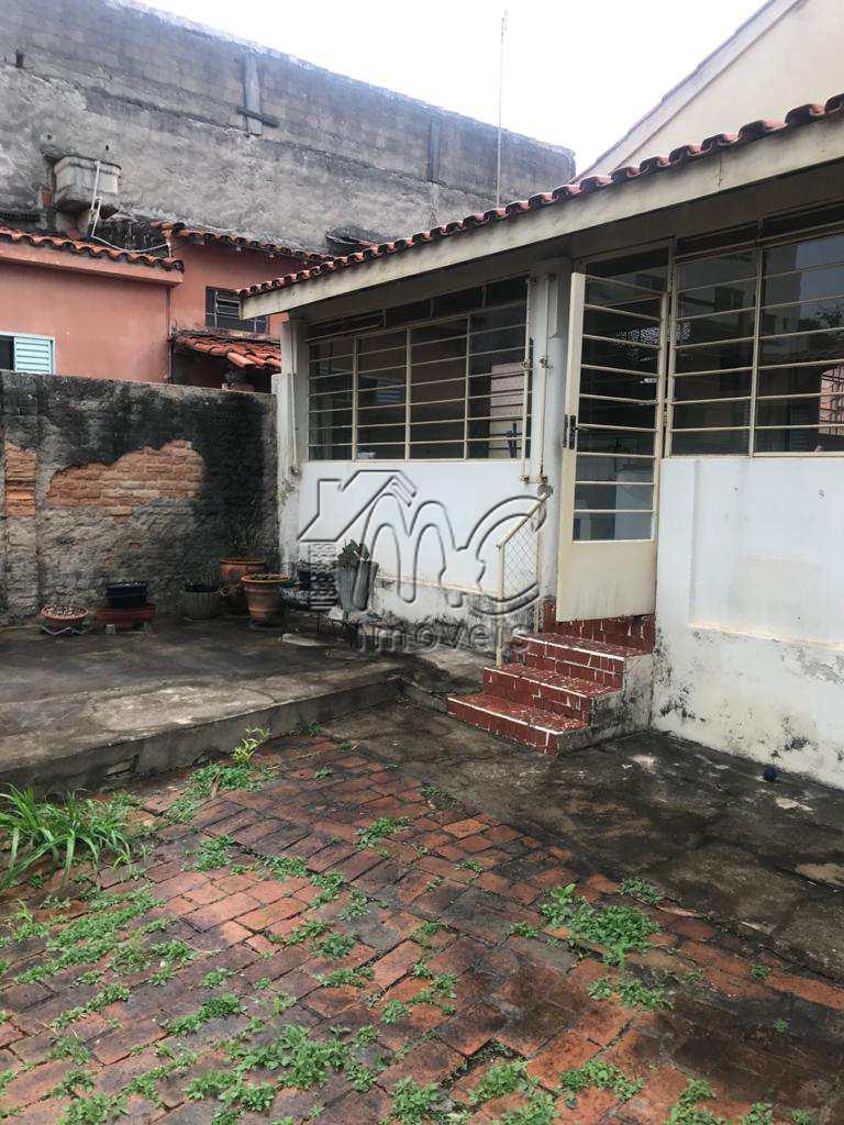 Casa com 3 dorms, Jardim Santa Rosália, Sorocaba - R$ 700 mil, Cod: CA8752
