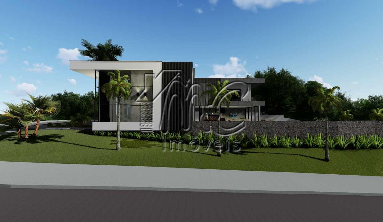 Sobrado de Condomínio com 4 dorms, Parque Reserva Fazenda Imperial, Sorocaba - R$ 3.9 mi, Cod: SO8766
