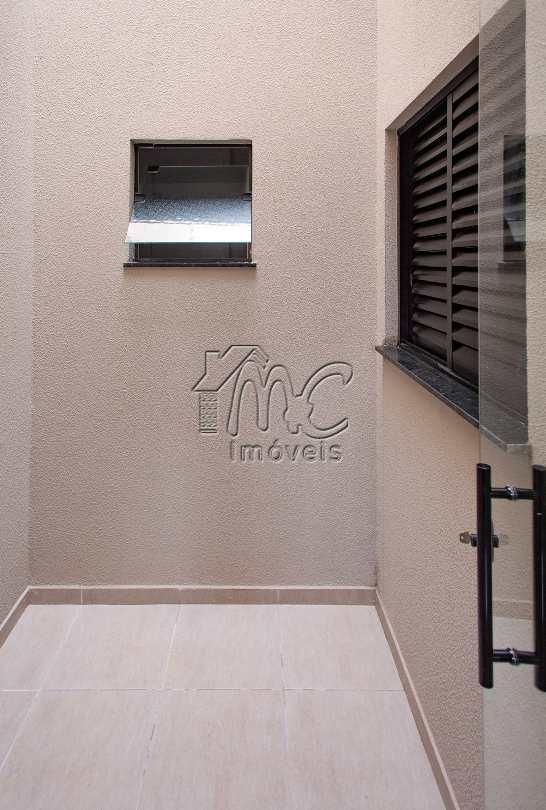 Kitnet com 1 dorm, Jardim Piazza di Roma, Sorocaba - R$ 128 mil, Cod: KT8770