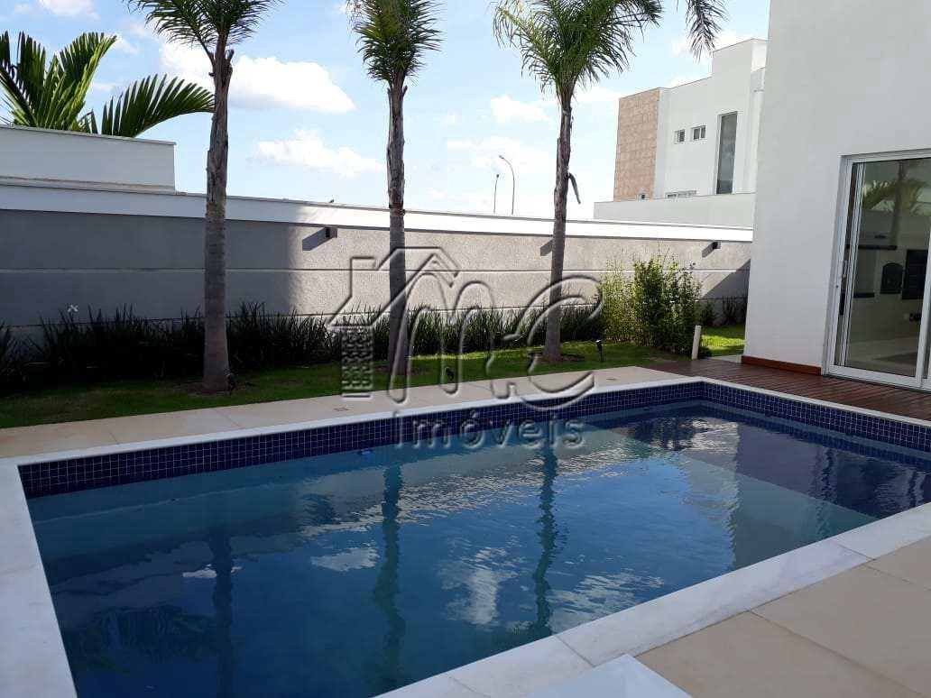 Casa de Condomínio com 4 dorms, Alphaville Nova Esplanada, Votorantim - R$ 2.77 mi, Cod: SO8775