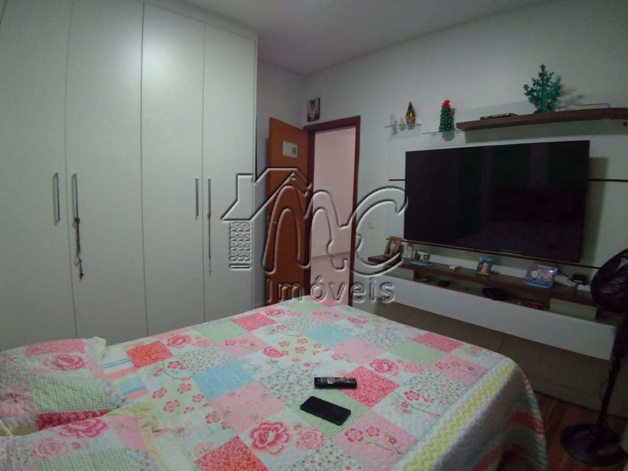 Casa de Condomínio com 3 dorms, Iporanga, Sorocaba - R$ 870 mil, Cod: CA8832