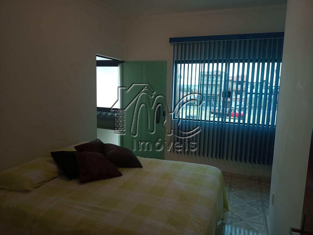 Sobrado com 2 dorms, Jardim Tropical, Sorocaba - R$ 350 mil, Cod: SO8838
