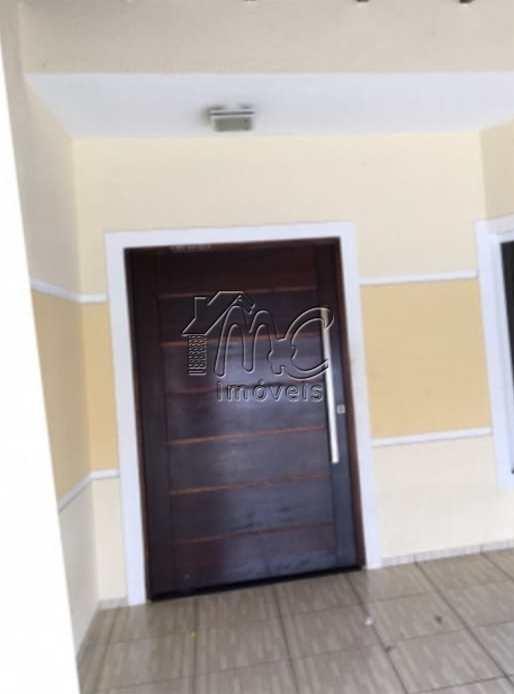 Casa com 3 dorms, Jardim Residencial Villa Amato, Sorocaba - R$ 295 mil, Cod: CA8886