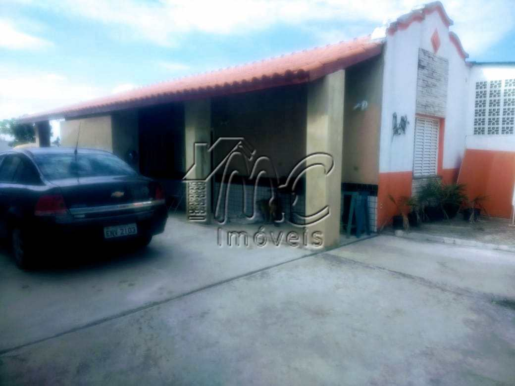 Casa com 1 dorm, Vila Haro, Sorocaba - R$ 430 mil, Cod: CA8923