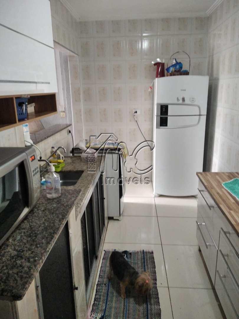 Casa com 2 dorms, Central Parque Sorocaba, Sorocaba - R$ 313 mil, Cod: CA8985