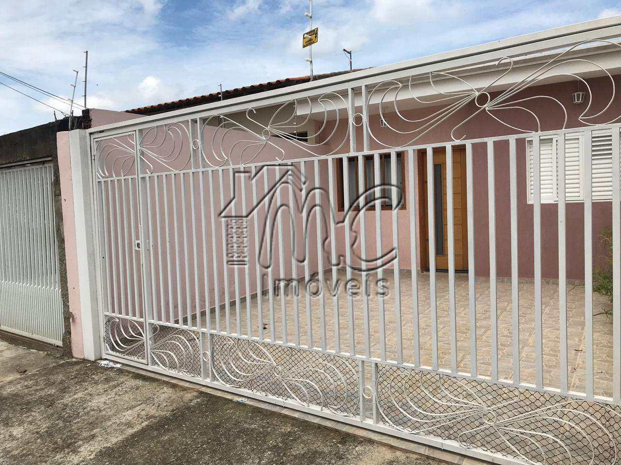 Casa com 2 dorms, Jardim Residencial Villa Amato, Sorocaba - R$ 292 mil, Cod: CA8988
