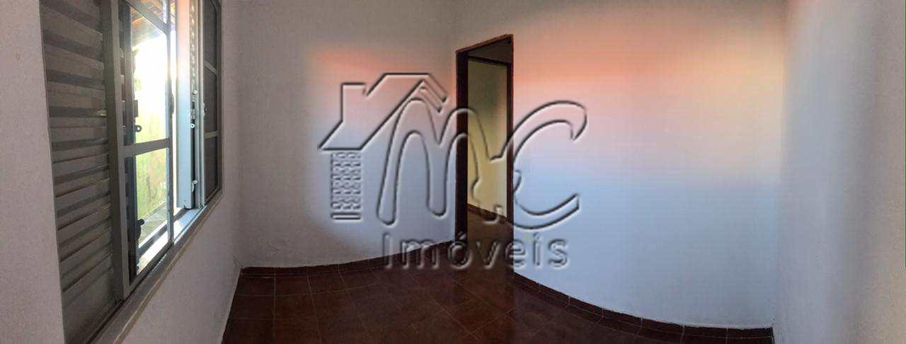 Casa com 2 dorms, Jardim Monterrey, Sorocaba - R$ 196 mil, Cod: CA9042