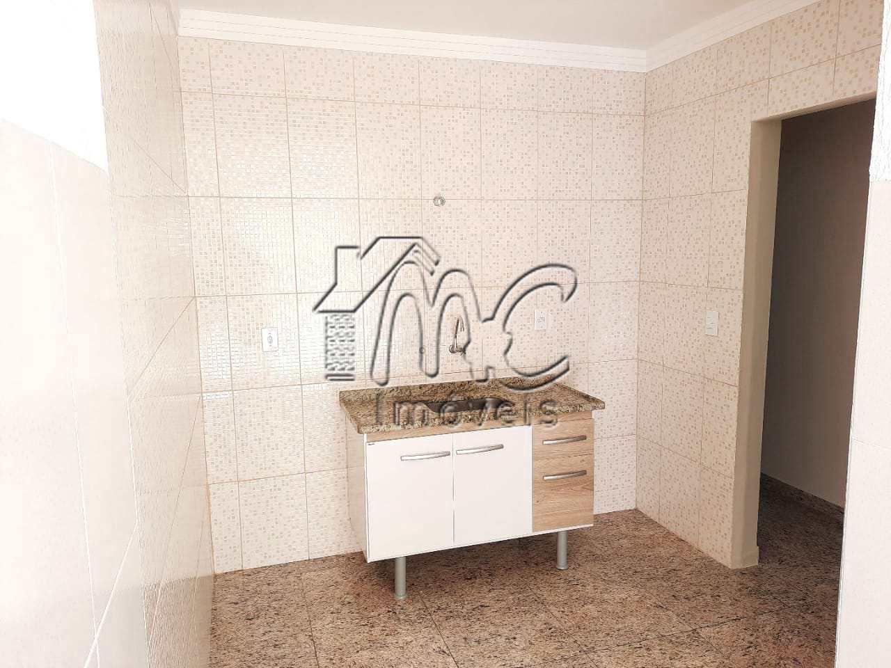 Casa de Condomínio com 2 dorms, Parque São Bento, Sorocaba - R$ 296 mil, Cod: CA9058