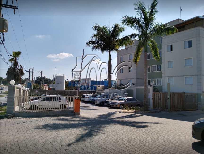 Residencial Spazio Splendido Sorocaba - R$ 155 mil, Cod: AP9064