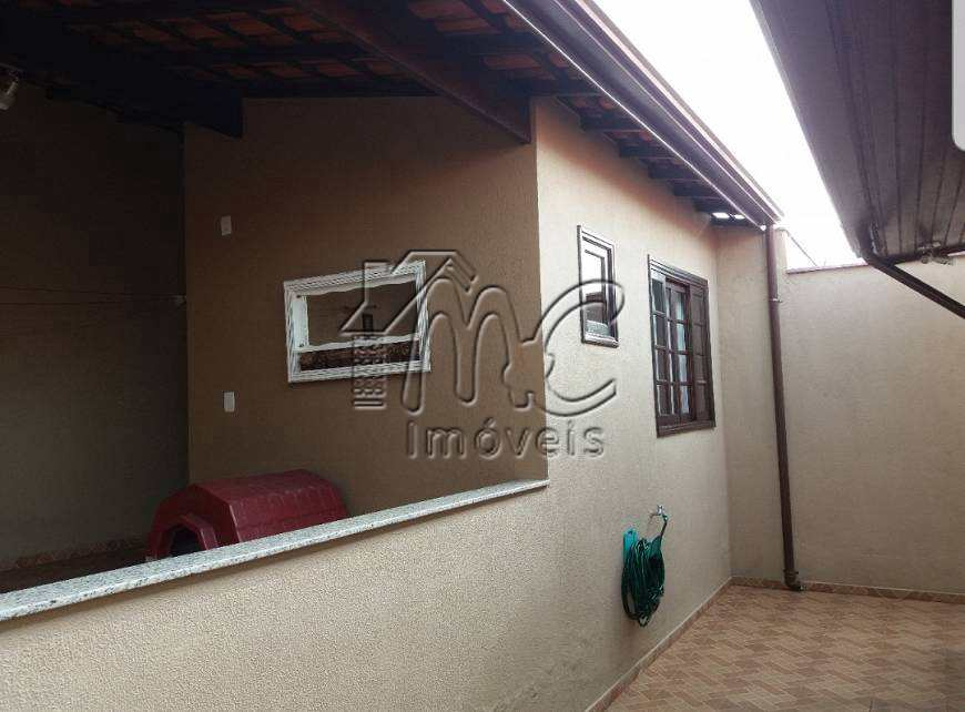 Casa com 3 dorms, Jardim América, Sorocaba - R$ 700 mil, Cod: CA9088