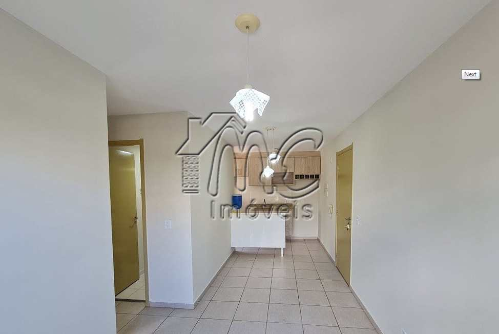 Apartamento com 2 dorms, Jardim Maria Eugênia, Sorocaba, Cod: AP9092