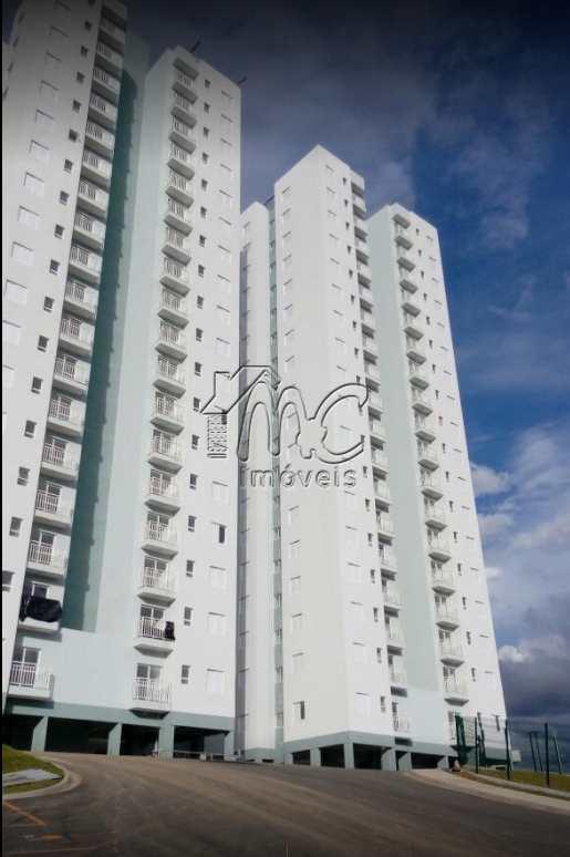Apartamento Residencial EcoPark, 2 dorms- R$ 240 mil Cod AP9094