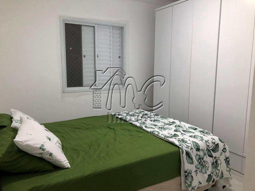 Apartamento com 2 dorms, Éden, Sorocaba, Cod: AP9111