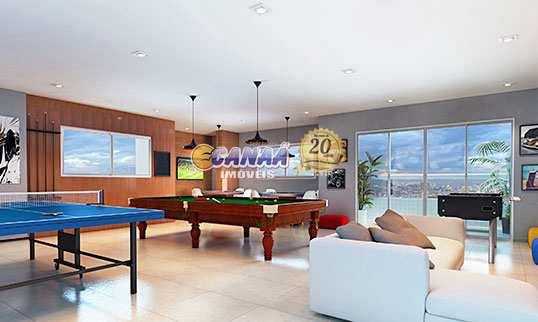 Residencial-Praia-do-Recreio--Salao-de-Jogos