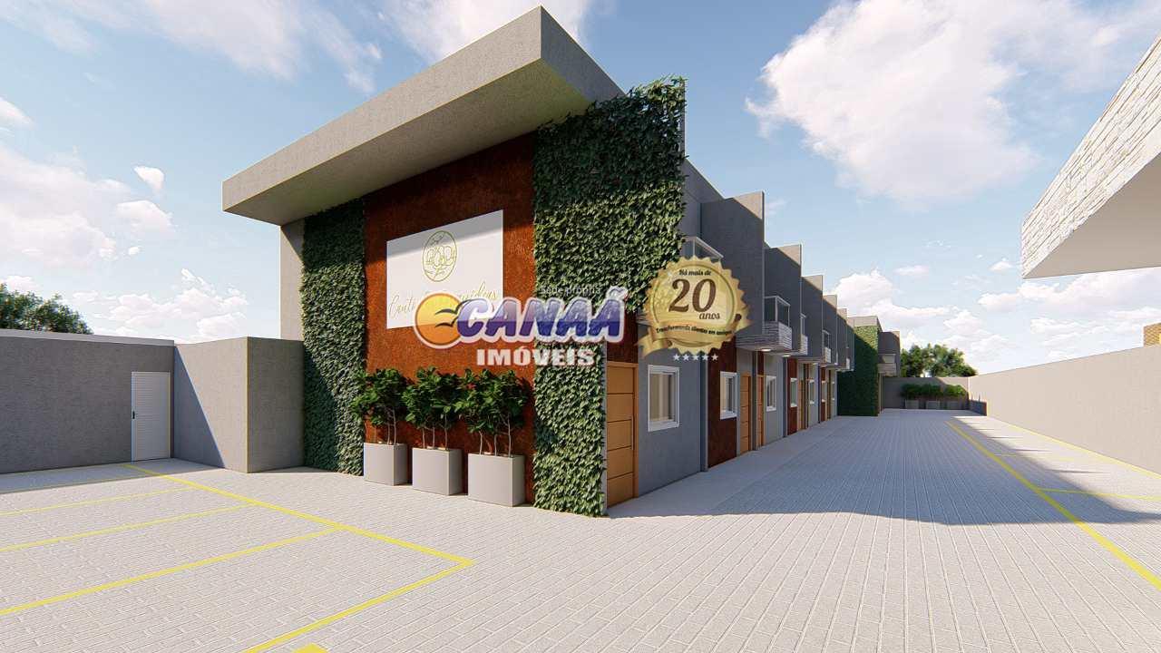 Condomínio em Itanhaém