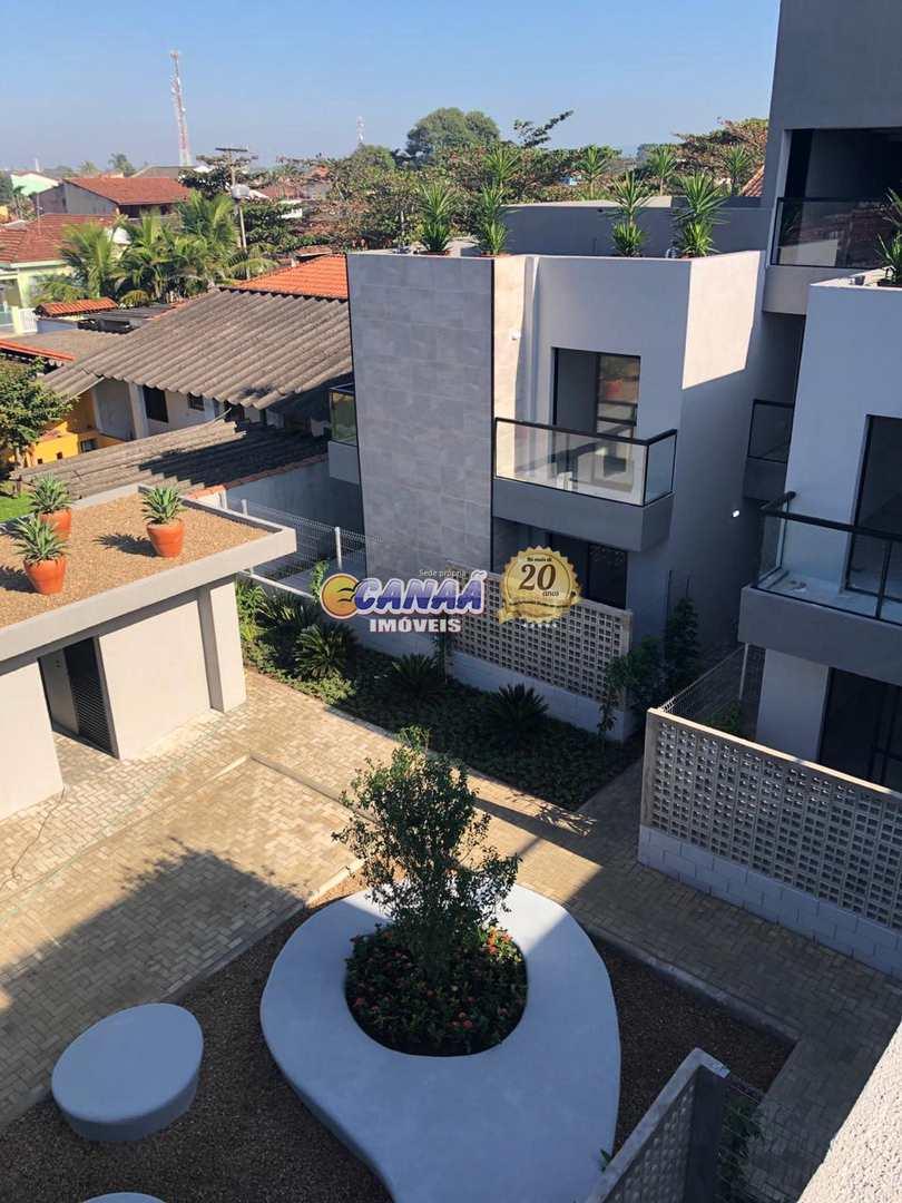 Condomínio em Itanhaém, Jardim Suarão.