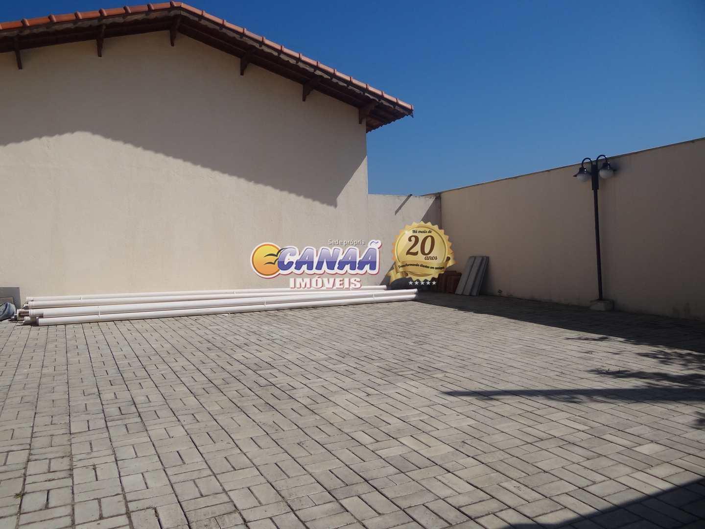 Sobrado de Condomínio com 2 dorms, Cibratel II, Itanhaém - R$ 280 mil, Cod: 7169