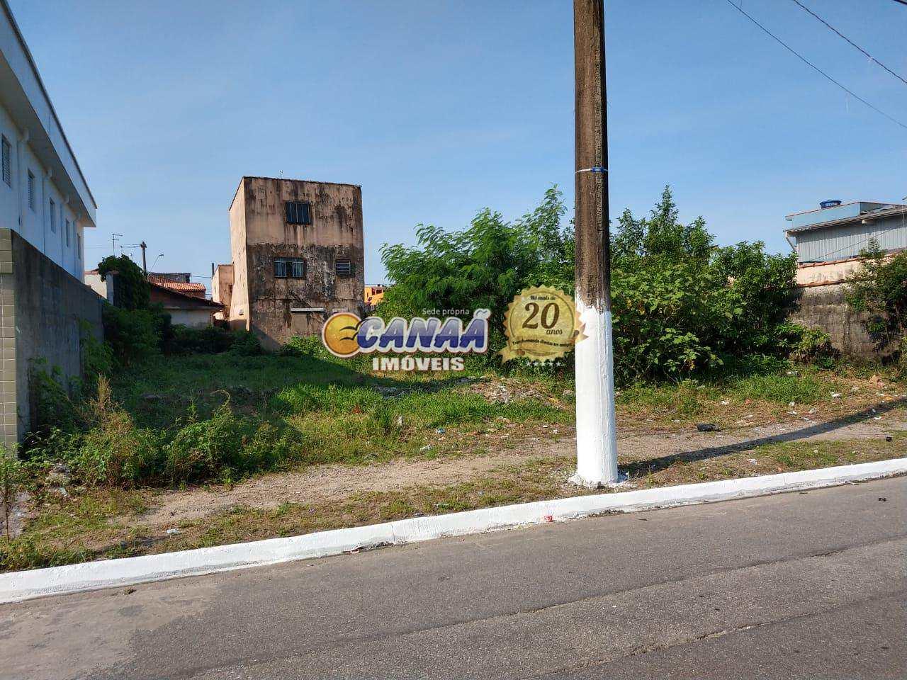 Terreno, Melvi, Praia Grande - R$ 195 mil, Cod: 7077